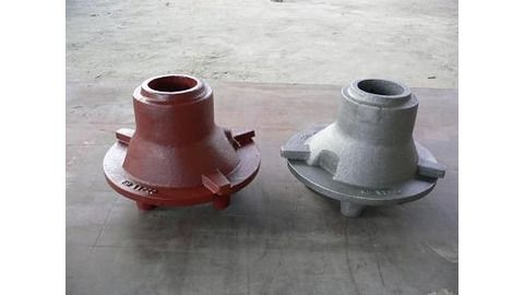 Foundry product